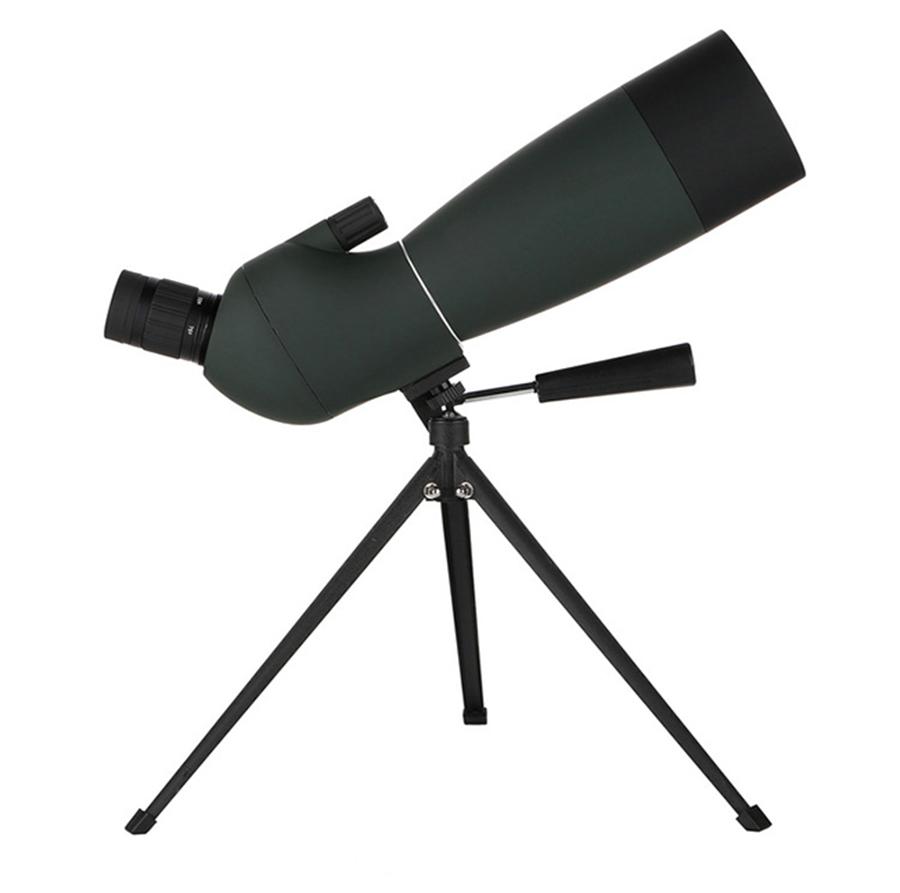 告标�_厂家定制25-75x700大口径单筒高倍高清观靶观景望远镜观鸟望远镜_