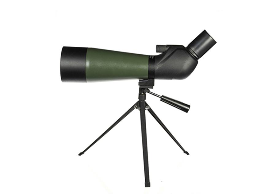 告标�_厂家直销新款20-60x80观鸟镜观靶镜高倍高清变倍单筒望远镜_